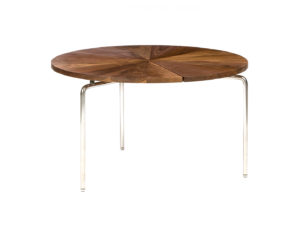 BassamFellows Circular Coffee Table