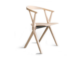 BD Barcelona Design Chair B