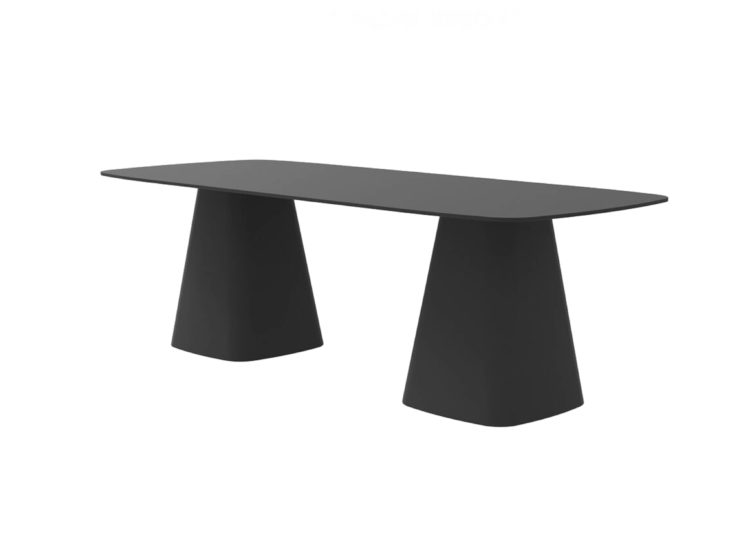 Derlot Editions Kono 8 Person Table