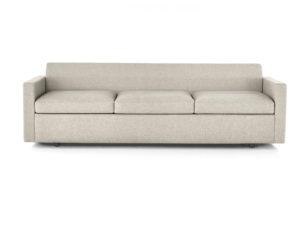 Herman Miller Bevel 3 Seater Sofa