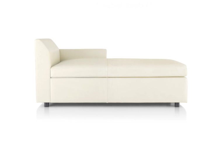 Herman Miller Bevel Chaise