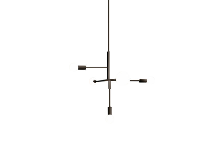 Lambert & Fils Cliff Suspension