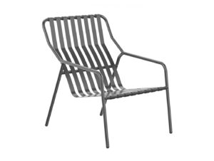 Les Basic Strap Lounge Chair