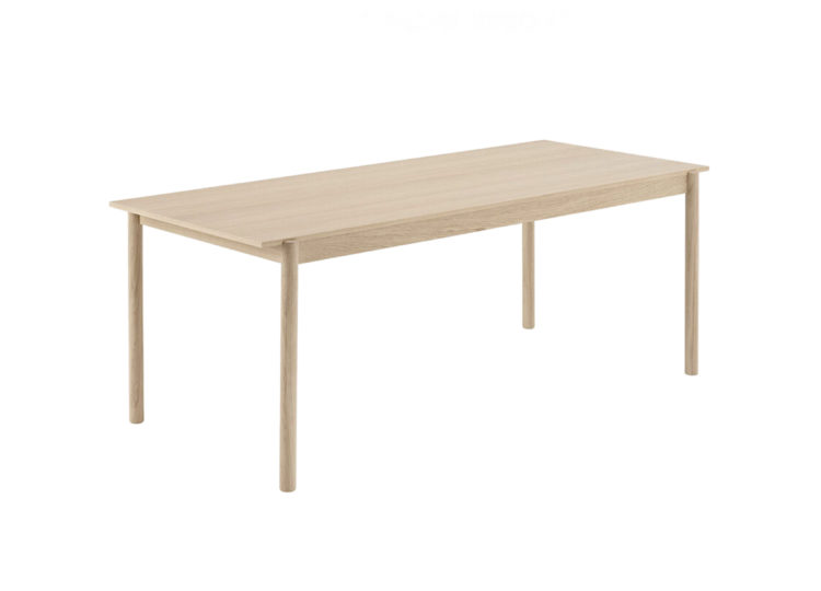 Muuto Linear Wood Table