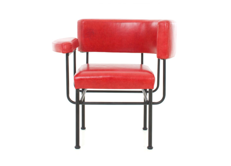 Stellar Works Cotton Club Lounge Chair