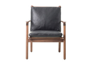 Stellar Works Rén Lounge Chair Small