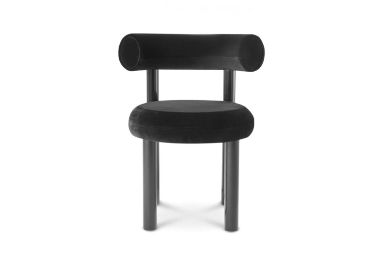 Tom Dixon Fat Dining Chair