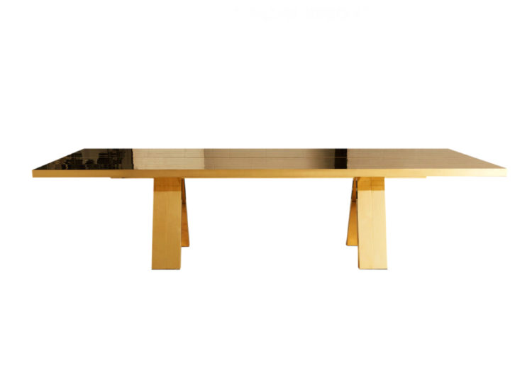 Tom Dixon Mass Table