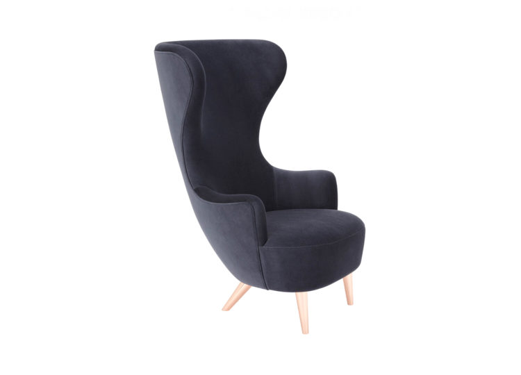est living living edge tom dixon wingback chair 750x540