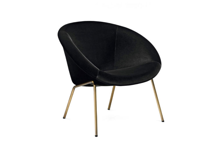 Walter Knoll 369 Chair