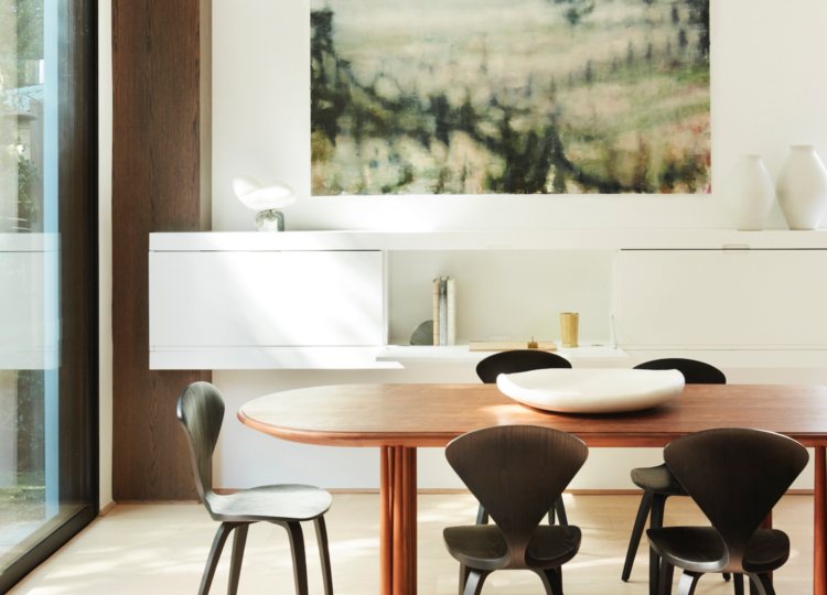 Dining | Bondi Bombora Dining Room by Luigi Rosselli Architects and Alwill Interiors