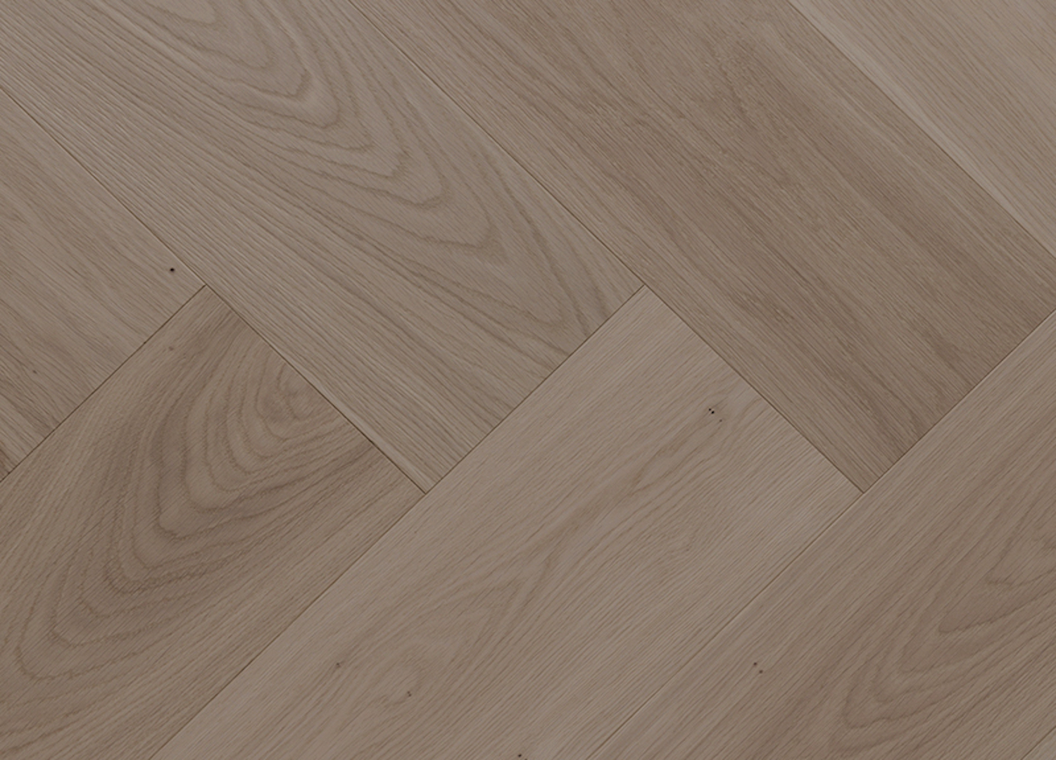 est living mafi herringbone oak brushed grey oil