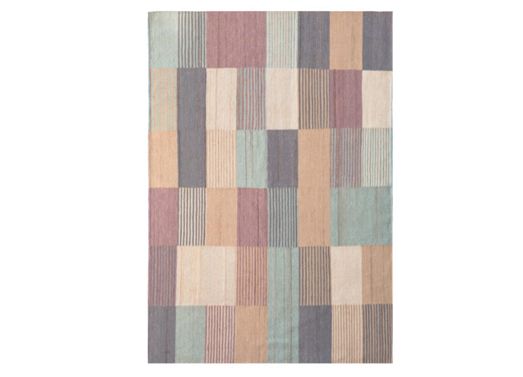 Nine to Know | Muted Colour Rugs