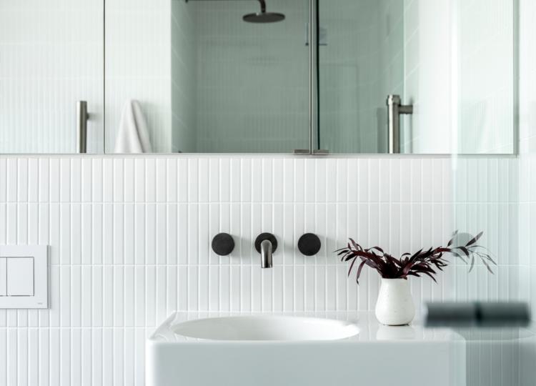 Bathroom | North Bondi House Bathroom by Josephine Hurley