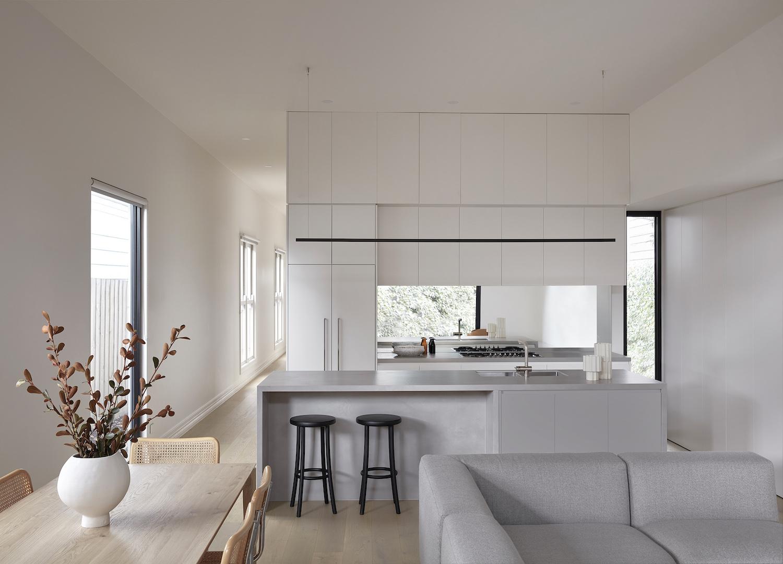 est living pierce widera thornbury residence 4