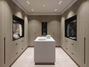 Wardrobes & Walk-In Robes | Amsterdam Apartment by Studio Piet Boon