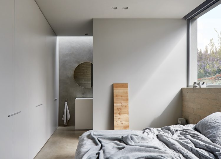 Bedroom | Ruxton Rise Residence Bedroom by studiofour