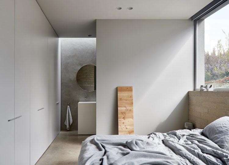 Bedroom | Ruxton Rise Residence Bedroom by studiofour