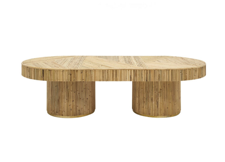 Sarah Ellison Paloma Coffee Table