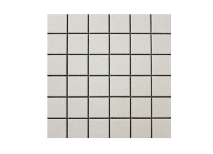 Surface Gallery Fleck White Mosaic Sheet