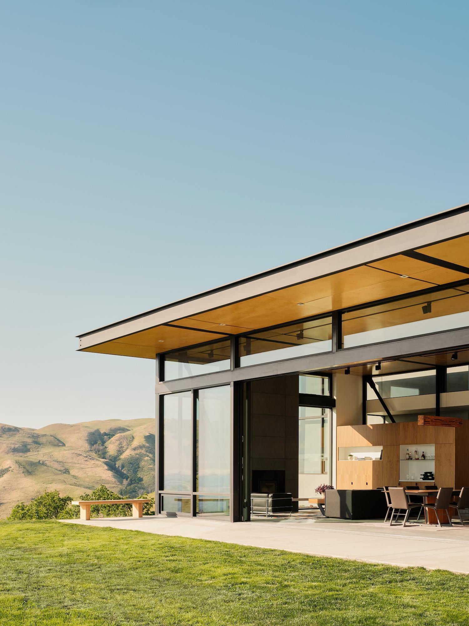 est living the pavilion feldman architecture 4