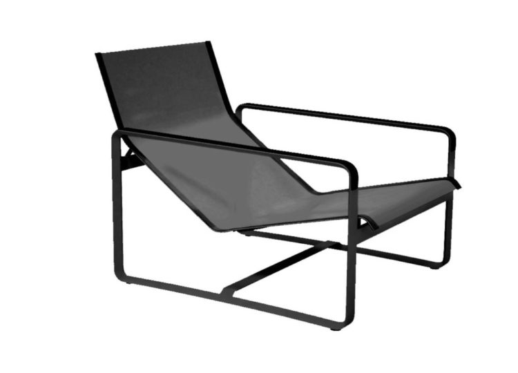 Tribu Neutra Easy Chair