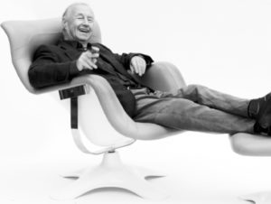 A Tribute to Sir Terence Conran: 1931-2020