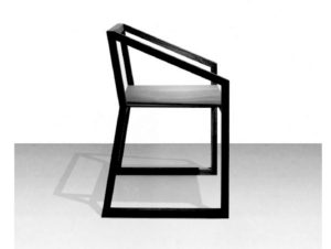 Henrytimi SB 101 Chair