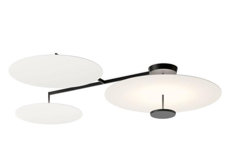 Vibia Flat Ceiling Lamps