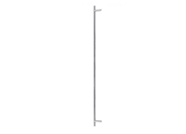 1200mm Offset Pull Handle 19mm Solid
