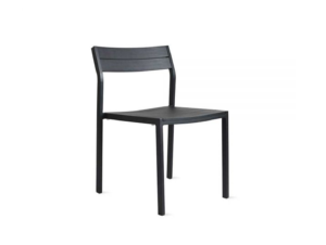 Case Furniture Eos Outdoor Side Dining Chair