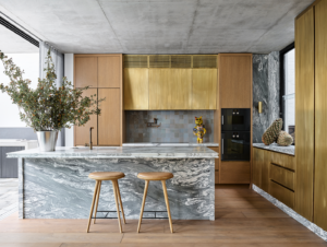 Kitchen | Potts Point Kitchen by Flack Studio