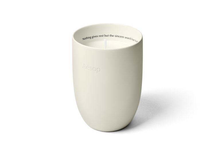 Aesop Callippus Aromatique Candle