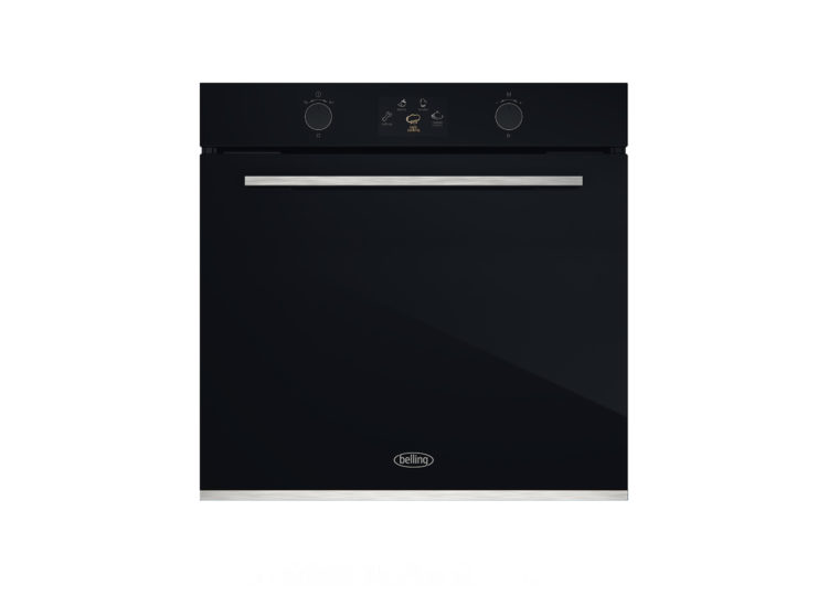 Belling 60cm Built-in ReadyCook Oven
