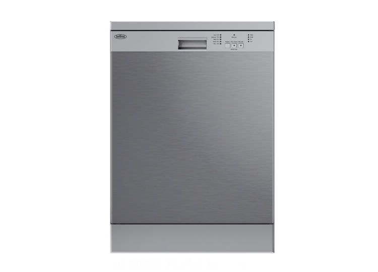 Belling 60cm Freestanding Dishwasher 14 Place Settings