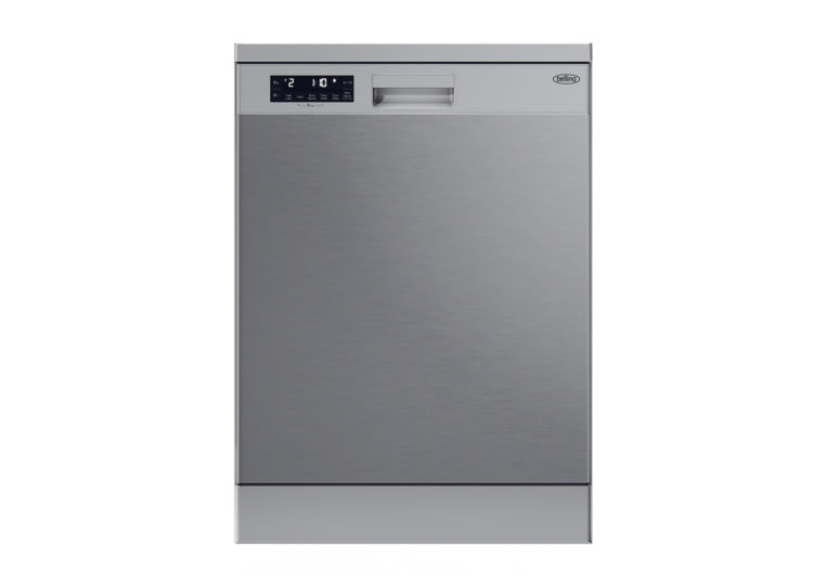 Belling 60cm Freestanding Dishwasher 16 Place Settings