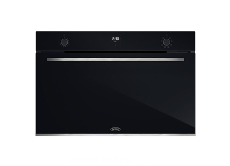 Belling 90cm Built-in 8 Function Oven