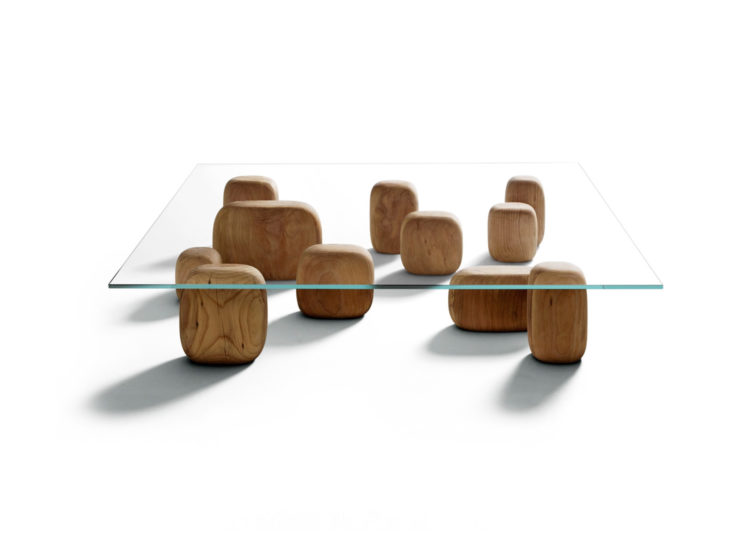 DePadova Ishi Table
