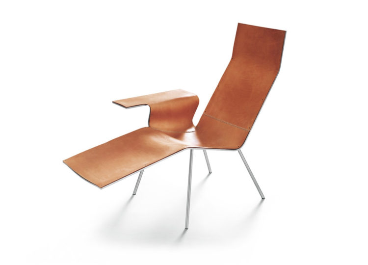 DePadova LL04 Chair