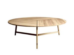 DePadova Mawari Table