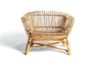 DePadova Silvia Chair