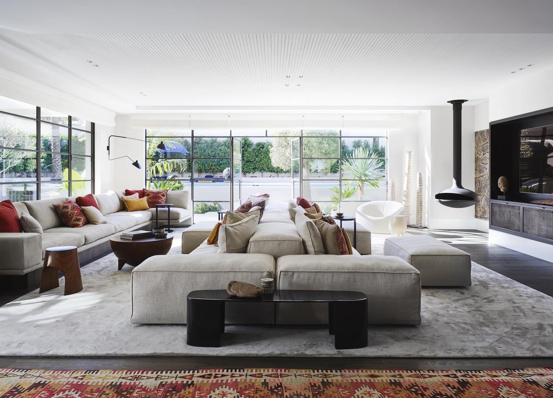 Future Classic | Extrasoft Sofa