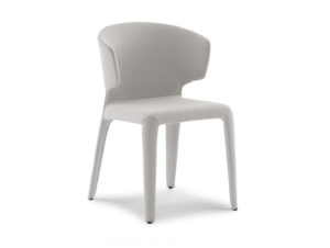 Cassina Hola 367 Dining Chairs with Arms