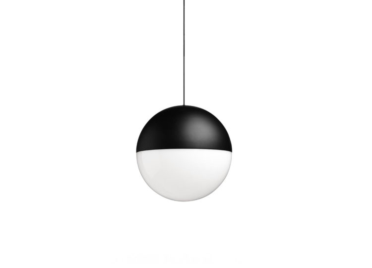 FLOS Round String Light