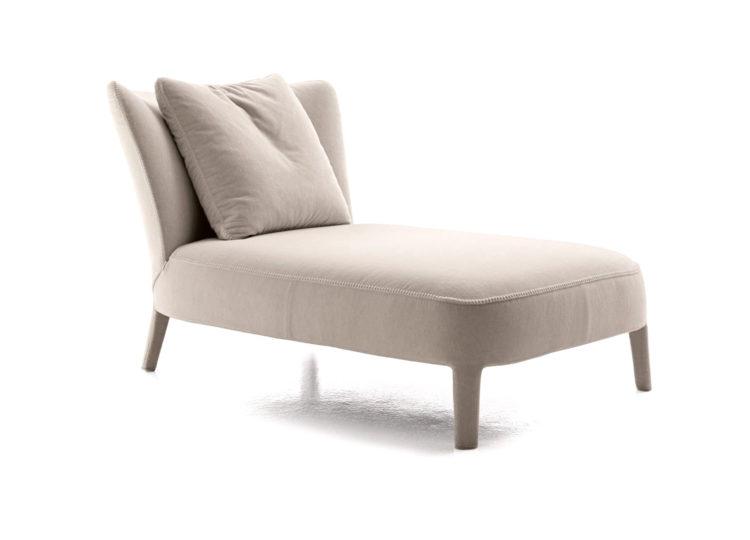 Maxalto Febo Chaise