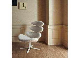 Erik Jørgensen EJ5-S Corona Spectrum Chair