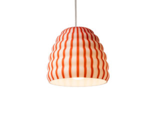 Established & Sons Filigrana Beehive Pendant Light