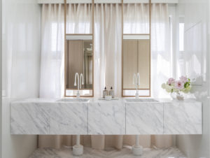 Bathroom Closeup | Exploring Hunters Hill House II by Alexandra Kidd Design