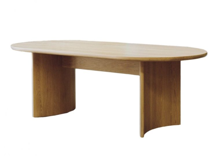John Bastiras Design Myron Dining Table