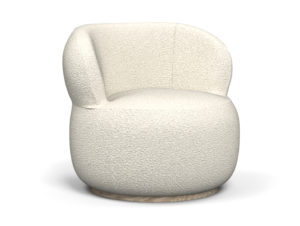 Jardan Joy Lounge Chair